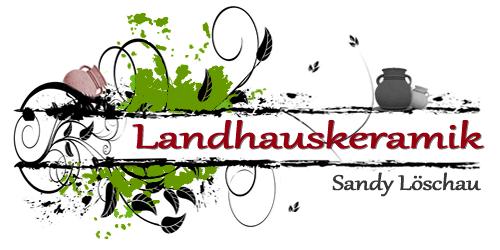 Landhauskeramik Sandy Löschau